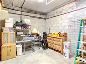 Large storage room for all you toys. - Townhouse for sale at 69 Tidy Island Blvd #69, Bradenton, FL 34210 - MLS Number is A4471437