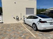 1 of 2 Electric Car Charging Stations - Condo for sale at 5770 Midnight Pass Rd #710c, Sarasota, FL 34242 - MLS Number is A4477251