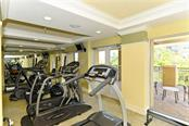 Fitness room - Condo for sale at 1064 N Tamiami Trl #1522, Sarasota, FL 34236 - MLS Number is A4479270