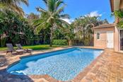 In-ground pool - Single Family Home for sale at 1839 Buccaneer Ct, Sarasota, FL 34231 - MLS Number is A4479580