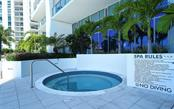 Spa - Condo for sale at 1155 N Gulfstream Ave #1701, Sarasota, FL 34236 - MLS Number is A4480090