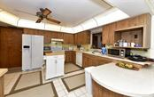 Kitchen-refrigerator is brand new! - Single Family Home for sale at 9219 Bimini Dr, Bradenton, FL 34210 - MLS Number is A4483083