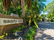 An incredible boutique community - Condo for sale at 17 Sandy Cove Rd #7-C, Sarasota, FL 34242 - MLS Number is A4485187