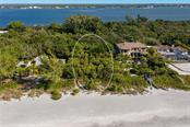 Well-Protected Natural Beach - Vacant Land for sale at 6390 Manasota Key Rd, Englewood, FL 34223 - MLS Number is A4487442