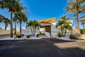 577 Sutton Place Longboat Key Florida 34228 | Private Beach Pavilion with Bathroom Facilities & Beach Chair Storage - Condo for sale at 577 Sutton Pl #T-25, Longboat Key, FL 34228 - MLS Number is A4492432