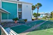 Community Shuffleboard - Condo for sale at 5400 Gulf Dr #44, Holmes Beach, FL 34217 - MLS Number is A4493017