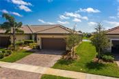 Welcome to carefree living in the resort community of Islandwalk! - Villa for sale at 13883 Botteri St, Venice, FL 34293 - MLS Number is A4493523