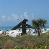 SUGARY WHITE SANDS OF SIESTA KEY - Condo for sale at 1087 W Peppertree Dr #221d, Sarasota, FL 34242 - MLS Number is A4493593