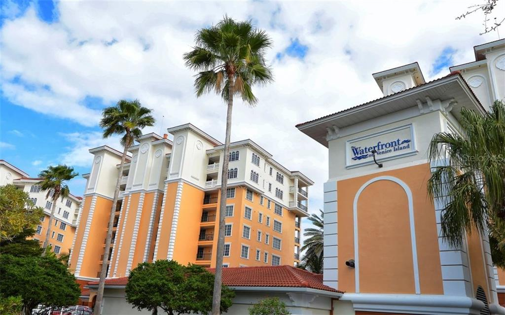 167 Building C - Condo for sale at 167 Tampa Ave E #513, Venice, FL 34285 - MLS Number is N5911190