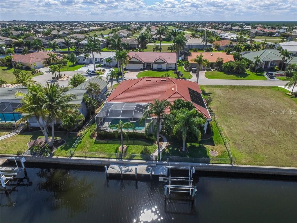 Single Family Home for sale at 3617 Bonaire Ct, Punta Gorda, FL 33950 - MLS Number is N5911551