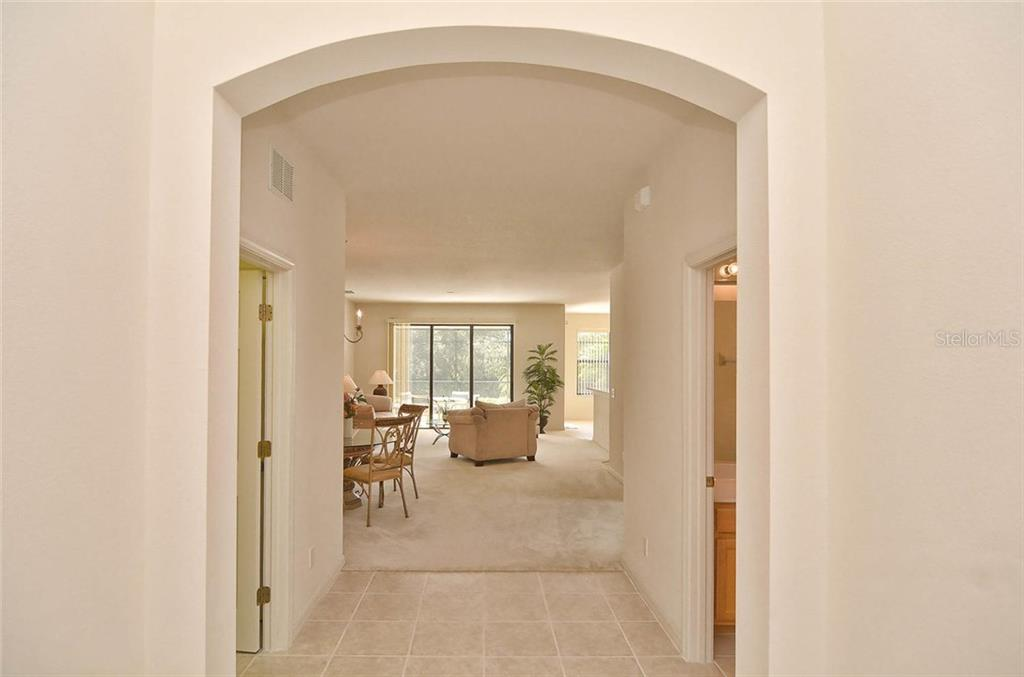 Entry - Single Family Home for sale at 1975 Batello Dr, Venice, FL 34292 - MLS Number is N5911919