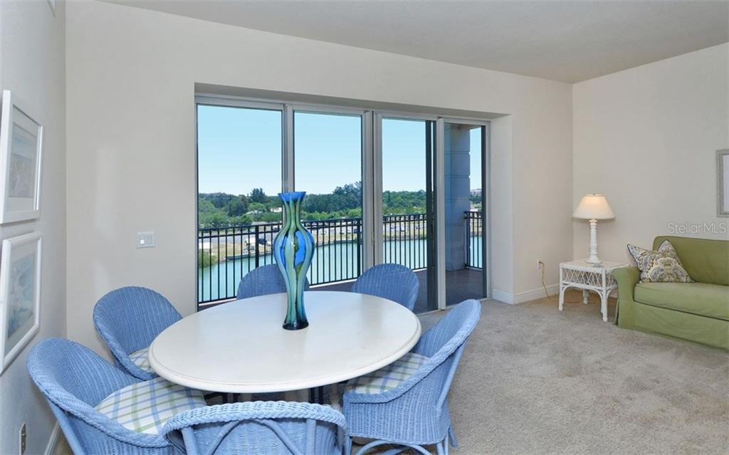 Great Room - Condo for sale at 157 Tampa Ave E #608, Venice, FL 34285 - MLS Number is N5912899