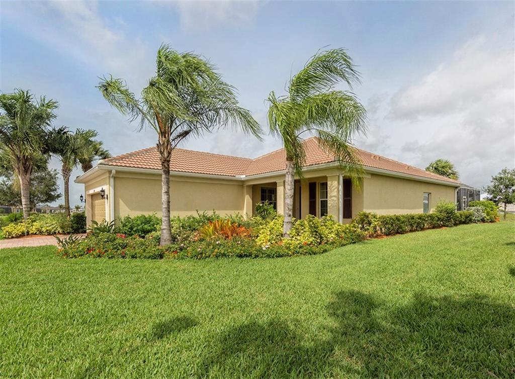 Exterior - Single Family Home for sale at 19131 Kirella St, Venice, FL 34293 - MLS Number is N5913074