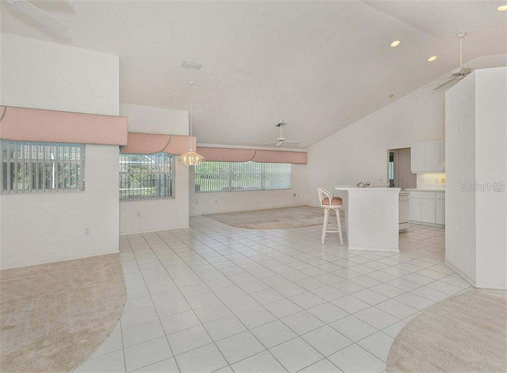 Interior layout - Single Family Home for sale at 683 May Apple Way, Venice, FL 34293 - MLS Number is N5913909