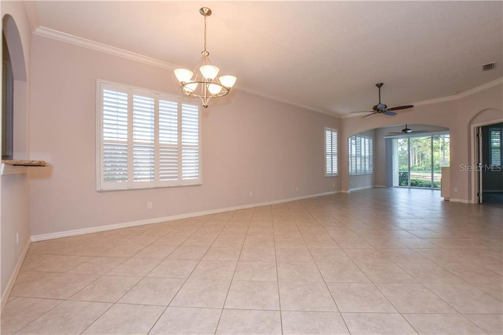 Homeowners Association Community Disclosure - Villa for sale at 1606 Monarch Dr #1606, Venice, FL 34293 - MLS Number is N5916402