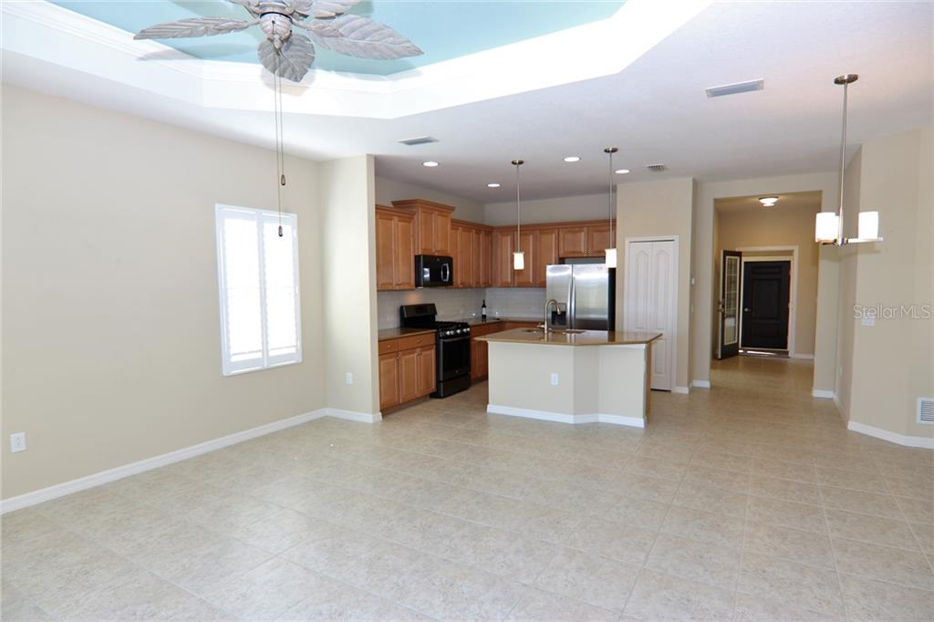 Villa for sale at 10731 Trophy Dr, Englewood, FL 34223 - MLS Number is N6100149