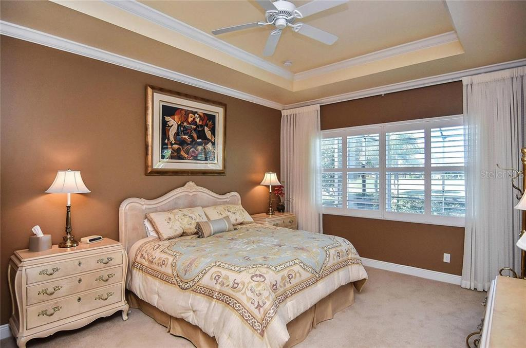 Master suite - Single Family Home for sale at 277 Martellago Dr, North Venice, FL 34275 - MLS Number is N6100209