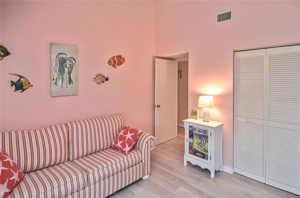 Convertible 3rd bedroom - Condo for sale at 654 Bird Bay Dr E #201, Venice, FL 34285 - MLS Number is N6101101