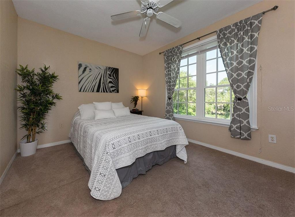 Master bedroom - Condo for sale at 4106 Central Sarasota Pkwy #1028, Sarasota, FL 34238 - MLS Number is N6101168