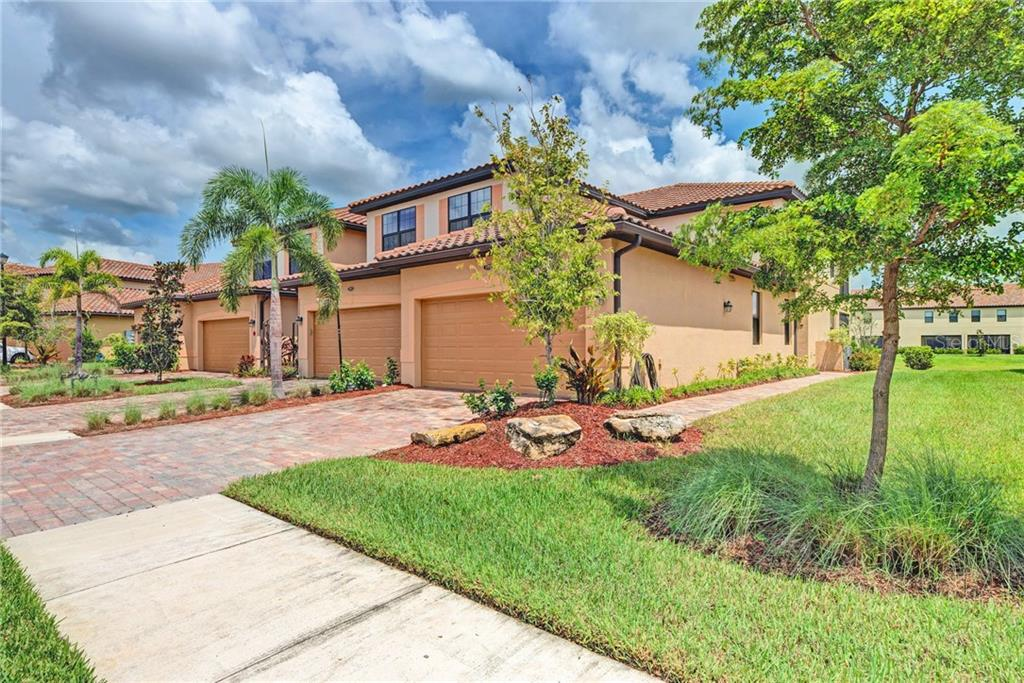 HOA rider - Condo for sale at 20200 Ragazza Cir #102, Venice, FL 34293 - MLS Number is N6101798