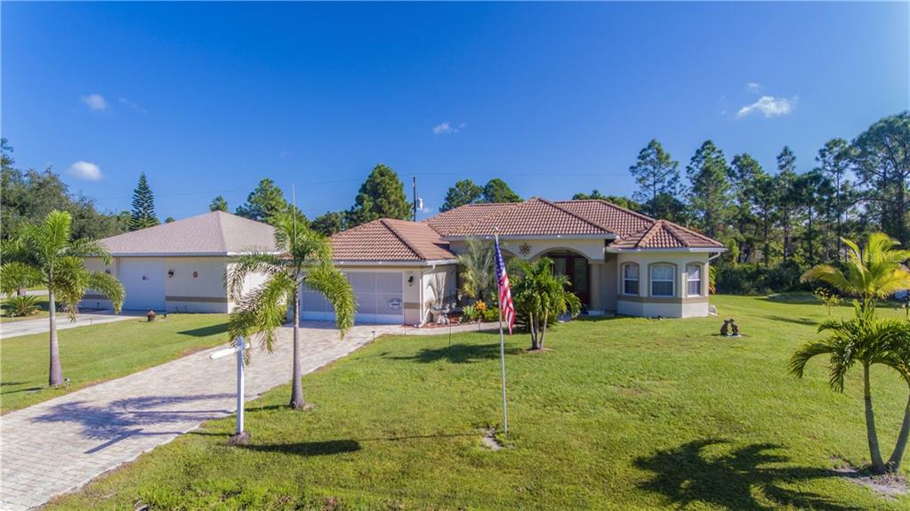 New Attachment - Single Family Home for sale at 5320 White Ave, Port Charlotte, FL 33981 - MLS Number is N6102199