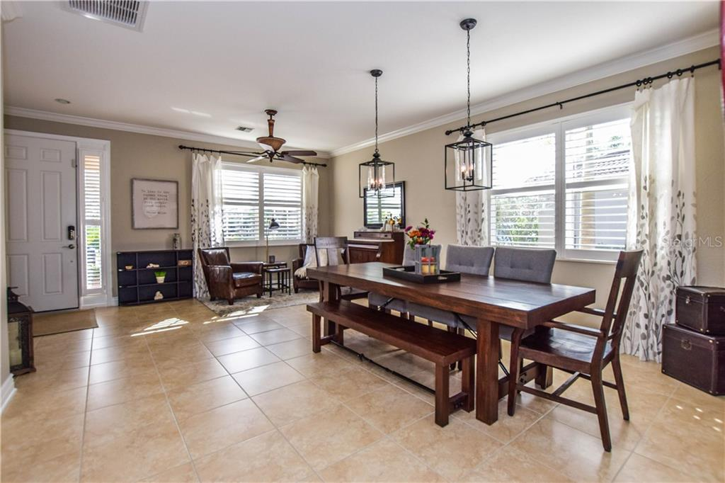 Stoneybrook Rules & Regulations - Single Family Home for sale at 2168 Chenille Ct, Venice, FL 34292 - MLS Number is N6102995