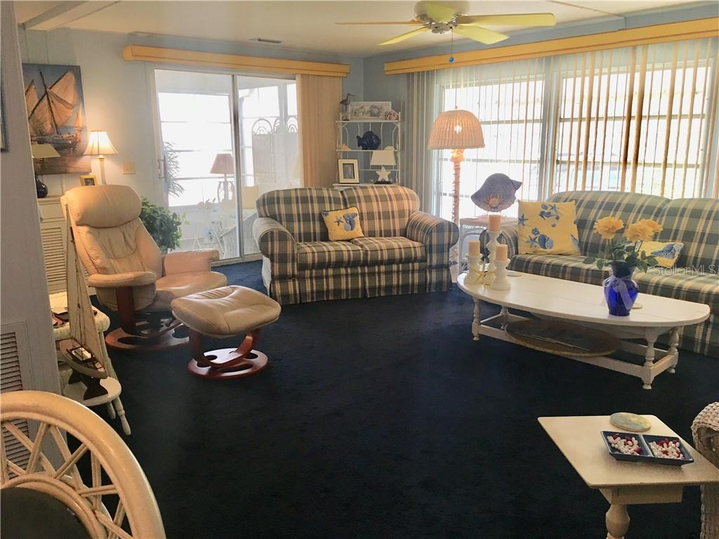 Manufactured Home for sale at 82 S Buena Vista Ave, Englewood, FL 34223 - MLS Number is N6103536