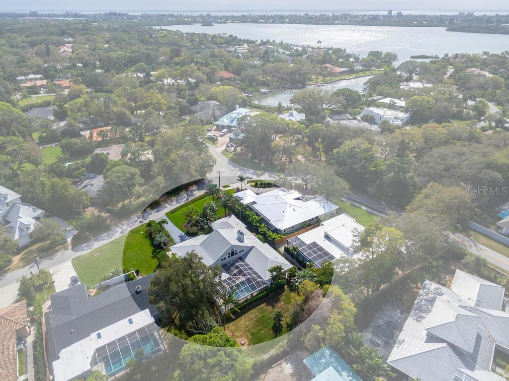 FAQ - Single Family Home for sale at 1511 N Lake Shore Dr, Sarasota, FL 34231 - MLS Number is N6104544