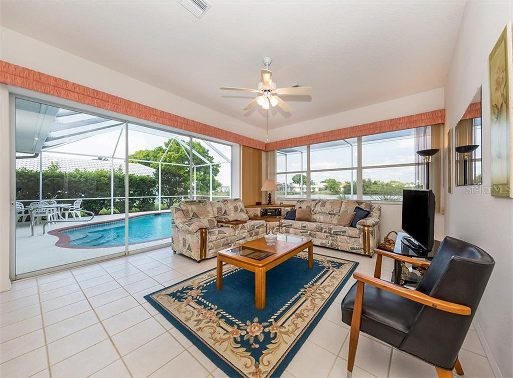 Disclosure - Single Family Home for sale at 505 Lake Of The Woods Dr, Venice, FL 34293 - MLS Number is N6104839