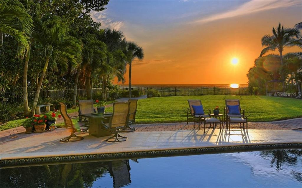 Sunset - Single Family Home for sale at 412 Hunter Dr, Venice, FL 34285 - MLS Number is N6105563
