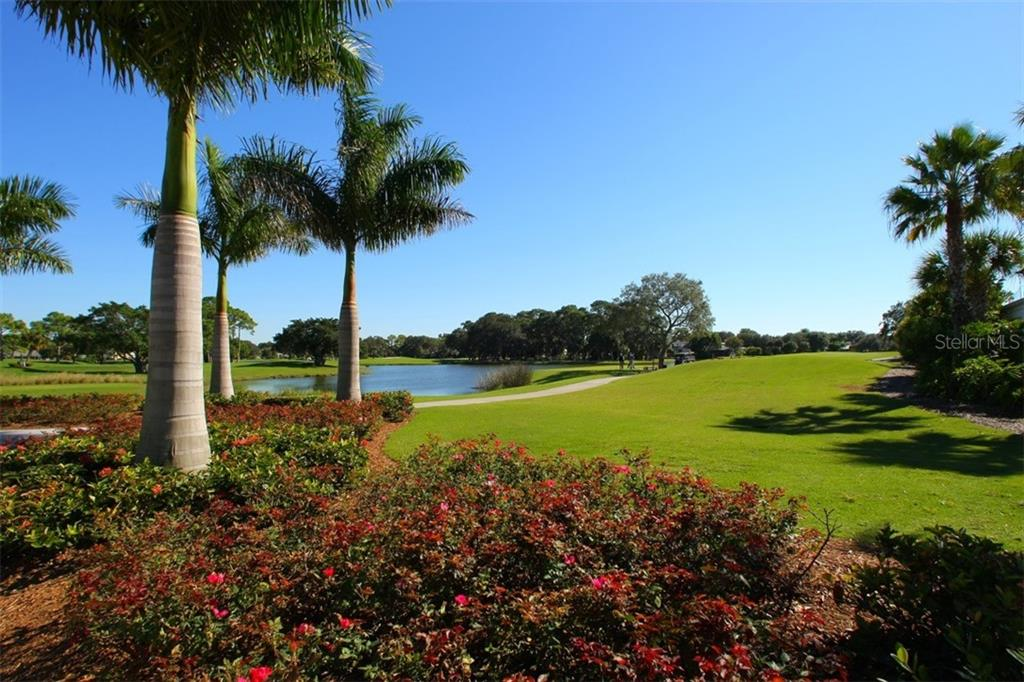 Golf course - Single Family Home for sale at 854 Macewen Dr, Osprey, FL 34229 - MLS Number is N6106697