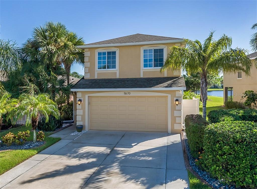 Stoneybrook At Venice Community Handbook - Single Family Home for sale at 11670 Tempest Harbor Loop, Venice, FL 34292 - MLS Number is N6106791