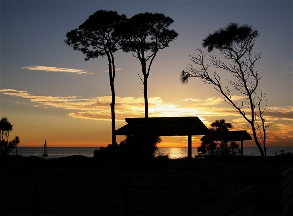 Beautiful Venice Sunset - Single Family Home for sale at 262 Pesaro Dr, North Venice, FL 34275 - MLS Number is N6107589