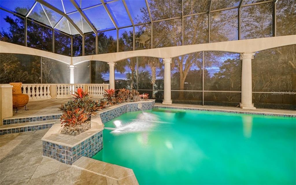 Pool - Single Family Home for sale at 8257 Archers Ct, Sarasota, FL 34240 - MLS Number is N6109007