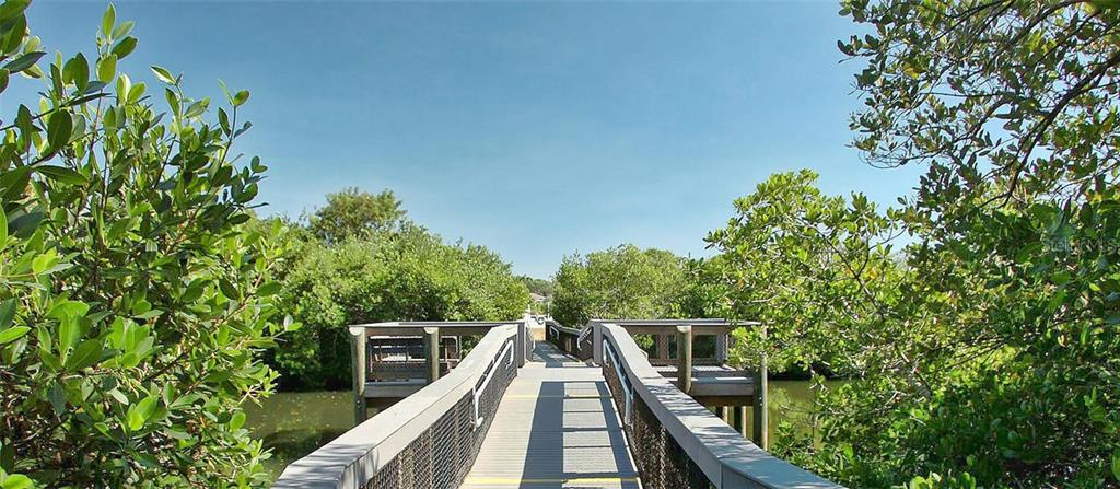 Boardwalk - Lemon Bay - Single Family Home for sale at 5093 Layton Dr, Venice, FL 34293 - MLS Number is N6109788