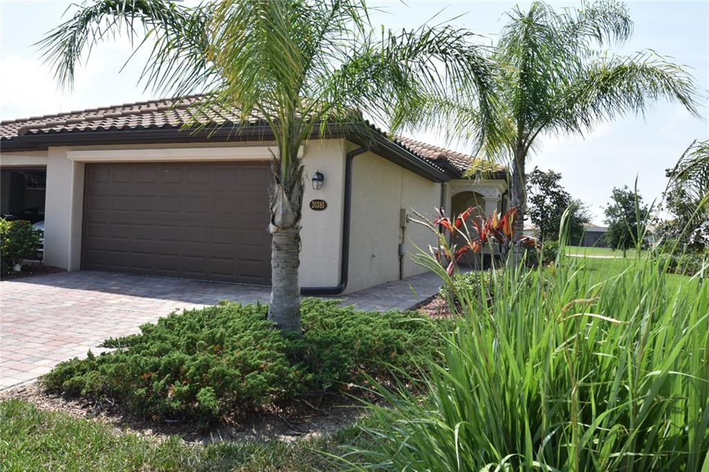 Exit disclosure - Villa for sale at 20385 Benissimo Dr, Venice, FL 34293 - MLS Number is N6109983