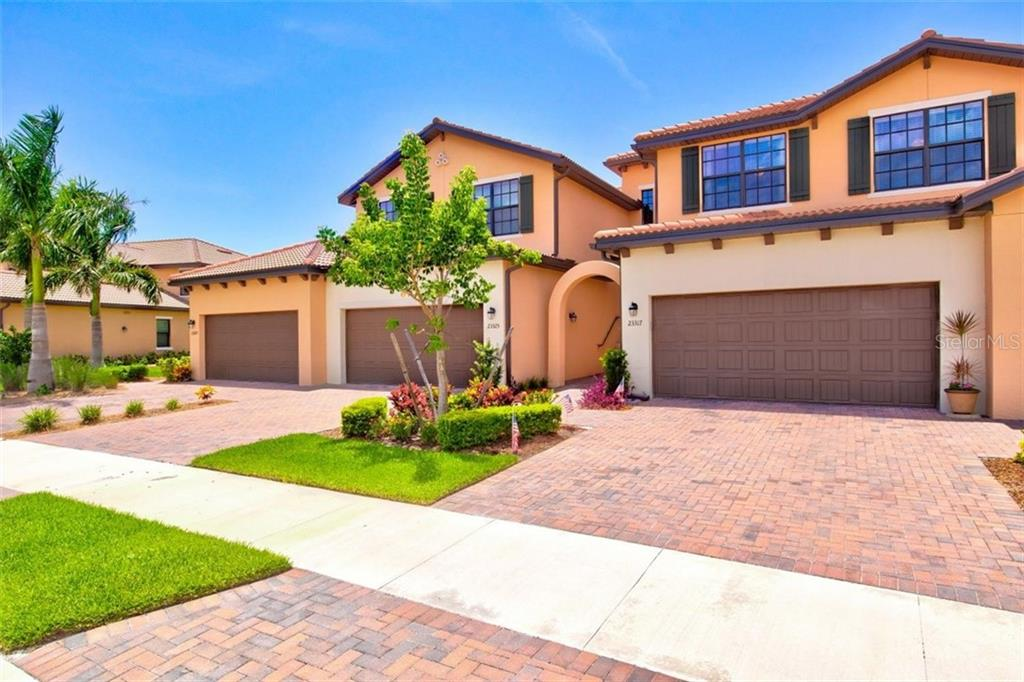 Seller Features & Upgrades List - Condo for sale at 23317 Awabuki Dr, Venice, FL 34293 - MLS Number is N6110937