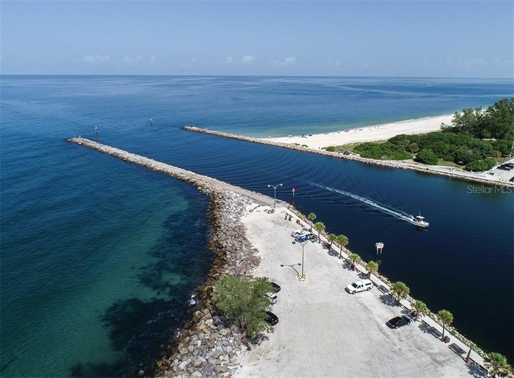 Jetty - Vacant Land for sale at 305 Ponce De Leon Ave, Venice, FL 34285 - MLS Number is N6111554