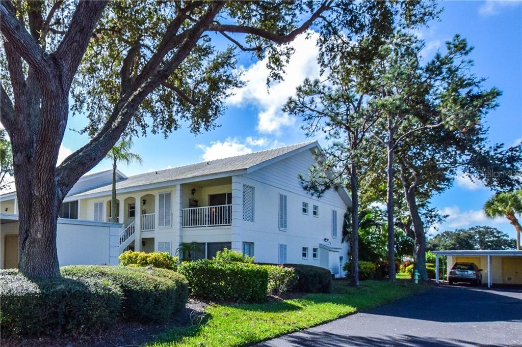 Flood Disclosure - Condo for sale at 435 Cerromar Ln #429, Venice, FL 34293 - MLS Number is N6112643