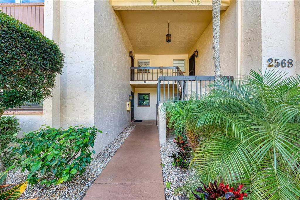 Sellers Disclosure - Condo for sale at 2568 Clubhouse Cir #201, Sarasota, FL 34232 - MLS Number is N6113058