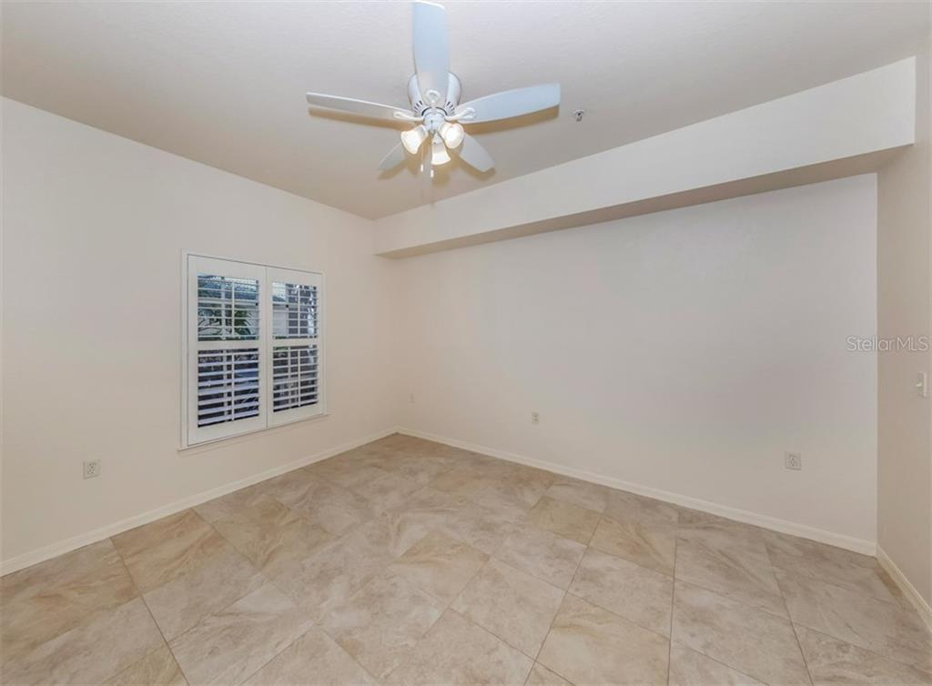 Master Bedroom. - Condo for sale at 5180 Northridge Rd #103, Sarasota, FL 34238 - MLS Number is N6113134