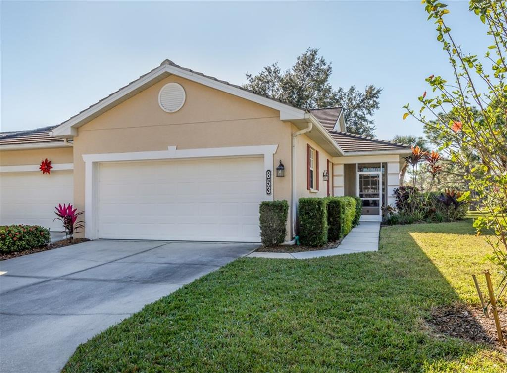 condo rider - Villa for sale at 853 Tartan Dr #12, Venice, FL 34293 - MLS Number is N6113235