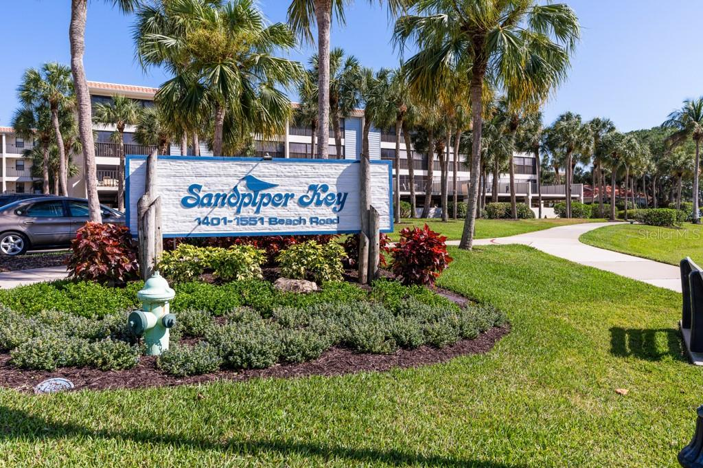 Sandpiper Key Budget - Condo for sale at 1551 Beach Rd #306, Englewood, FL 34223 - MLS Number is N6114817