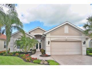 601 Misty Pine Dr, Venice, FL 34292