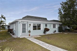1114 Cockrill St #54, Venice, FL 34285