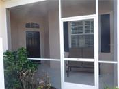 Front Entrance - Villa for sale at 1578 Monarch Dr #1578, Venice, FL 34293 - MLS Number is N5911451