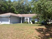 Front - Single Family Home for sale at 4016 Bula Ln, North Port, FL 34287 - MLS Number is N5912484