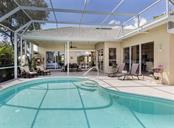 Lanai / Pool - Single Family Home for sale at 279 Royal Oak Way, Venice, FL 34292 - MLS Number is N5912986