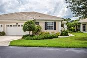 Front - Villa for sale at 1641 Monarch Dr #1641, Venice, FL 34293 - MLS Number is N5913259