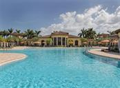 Pool/clubhouse - Single Family Home for sale at 20122 Passagio Dr, Venice, FL 34293 - MLS Number is N5914419